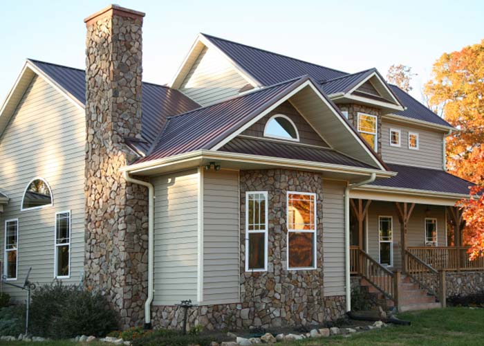 Arvada Roofing Siding And Gutter Installation Project Gallery