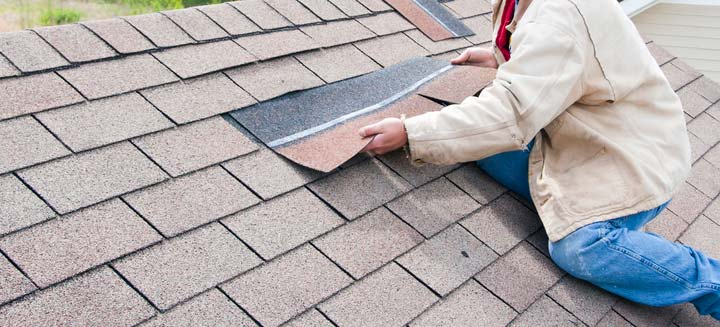arvada roof repair colorado