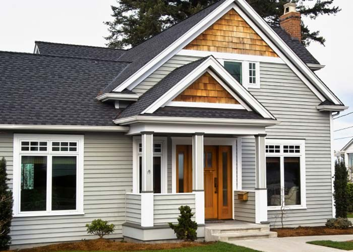 Arvada vinyl siding installation and repair